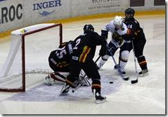 Kazajstán - España 06-11-08