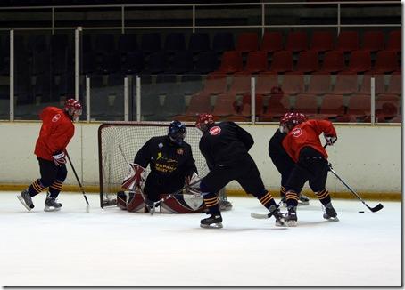 Entreno España Hockey Hielo 03