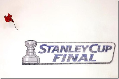 Stanley Cup Final 09