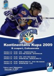 Cartell Continental Cup Romania 2009