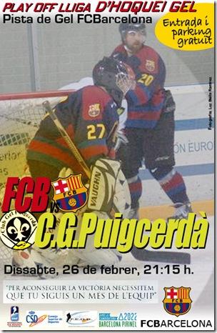 FCB-Puigcerdà